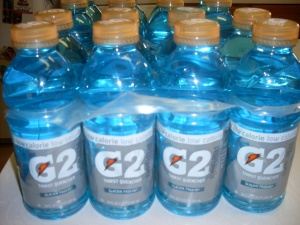 low calorie glacier freeze gatorade