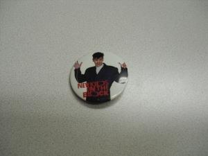 Jordan Knight pin