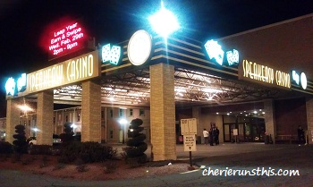 casino west virginia mountaineer